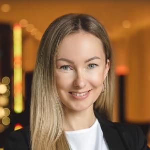 Kristiina Raudberg